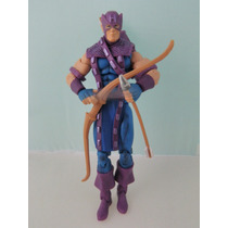 2191l Hasbro Marvel Universe Secret Wars Comic Packs Hawkeye