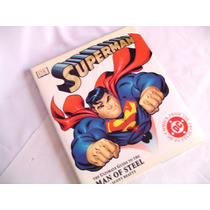 Libro Superman The Ultimate Guide En Inglés Envío Gratis