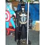 Increible Figura De Resina Batman 79 Cm. Dc Comics