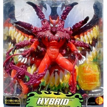 Marvel Spider-man Planet Of Symbiotes Hybrid