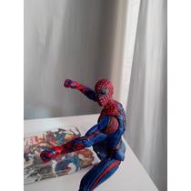 The Amazing Spider-man Custom