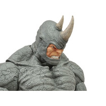 Marvel Select Rhino Legends Sdcc Ndd
