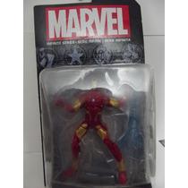 Dr.veneno Marvel Universe --- Heroic Att Iron Man