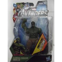 Dr.veneno Marvel Universe Avengers Gamma Smash Hulk