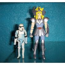 Myth Cloth Cisne Spawn Star-wars Tmnt Gi.joe He-man Mask