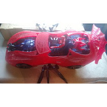 Spiderman Car Vehiculo Spiderman