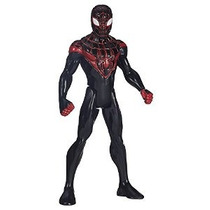 Marvel Ultimate Spider-man Warriors Web Ultimate Spider-man