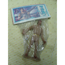 Figura Vintage De Rambo De Plástico 80