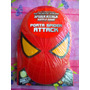 Spiderman Hombre Arana Case Para La Coleccion Spider Attack