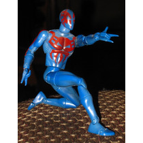 Spiderman 2099 Marvel Legends Classics X Men Batman Superman