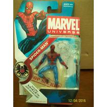 Spider Man Marvel Universe