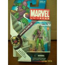 Duende Verde Marvel Universe Serie 1