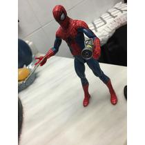 Spiderman Marvel Select Amazing Spiderman 2