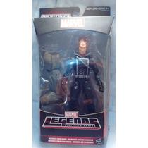 Marvel Legends-serie Rhino-ghost Rider ! Con Baf