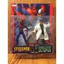 Spiderman Vs Doc Ock Classics Series Marvel Legends Toy Biz