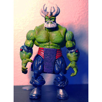 Hulk Maestro Marvel Legends Serie Apocalypse Toy Biz