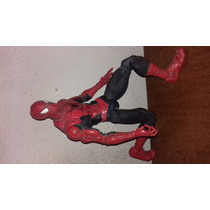 Amazing Spiderman 18 Pulgadas 67 Puntos De Articulacion