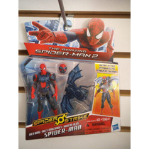 Web Wing The Amazing Spiderman Spider Strike Hasbro