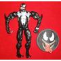 Venom Mcfarlane Del Pack Sinister Six Loose Toybiz Figura