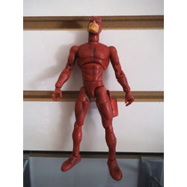 Daredevil Spiderman Classics Tipo Marvel Legends Toy Biz
