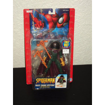 Spider-man Classics Series 13 Mysterio