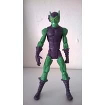 Green Goblin Duende Verde Spiderman Hasbro