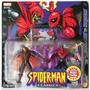 Spiderman Vs Hobgoblin Classics Marvel Toy Biz