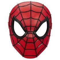Máscara Marvel Ultimate Spider-man Classic Spider-man
