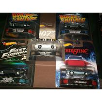 Hot Wheels, Retro Serie H Futuro Furioso Christine 007. $450