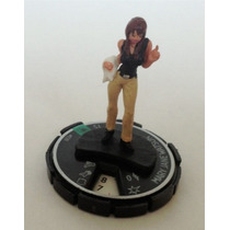 Marvel Heroclix Mary Jane-watson #030 The Web Of Spiderman