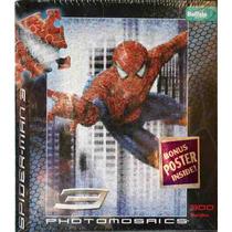Spiderman Rompecabezas 300 Pzas Fotomosaico Envio Gratis