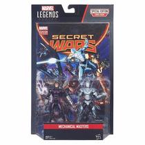 Marvel Legends Pack Secret Wars Comic Mechanical Masters