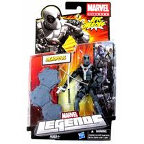 Deadpool X-force Marvel Legends Epic Heroes Hasbro X-men
