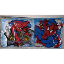 Spiderman Figuras De Foamy Decorativas Envio Gratis
