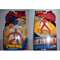 Marvel Legends Iron-spider Spiderman Classics Hasbro