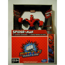 Spiderman Battle Masters