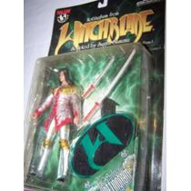 Sgg Ian Nottingham Witchblade E Plata Moore Collect Maa