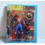 El Hombre Araña - Spiderman De Juguete - Figura De Coleccion
