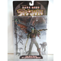 The Spellcaster Dark Ages Spawn Mcfarlane Toys