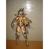 Angela Cosmica Spawn Series 2 1995 Mcfarlane