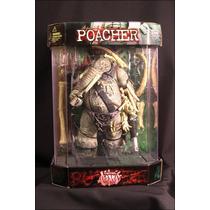 Poacher Total Chaos Spawn Mcfarlane En Fishtank Nuevo C9