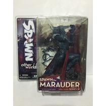 Mcfarlane Spawn The Marauder Serie 31 Nuevo Sellado Neca