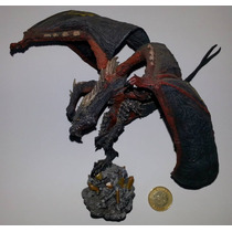 Mcfarlane Dragon, Quest For The Lost King, Series 2, Loose