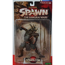 Jackal Assassin Samurai Spawn Series 19: Dark Ages