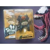 Clown 4 Serie Spawn Reborn Mcfarlane Toys Figura