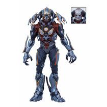 Didact Halo 4 Mcfarlane Toys Series 2 Didacta Spawn
