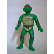 Antigua Figura De Las Tortugas Ninja