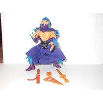 Tmnt Shredder 1988 Vintage - Tortugas Ninja Casi Completo