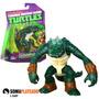 Tmnt Leatherhead Tortugas Ninja Nickelodeon Playmates
