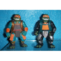 Ninja Turtles Samuray Movie He-man Mask Thundercats Star War